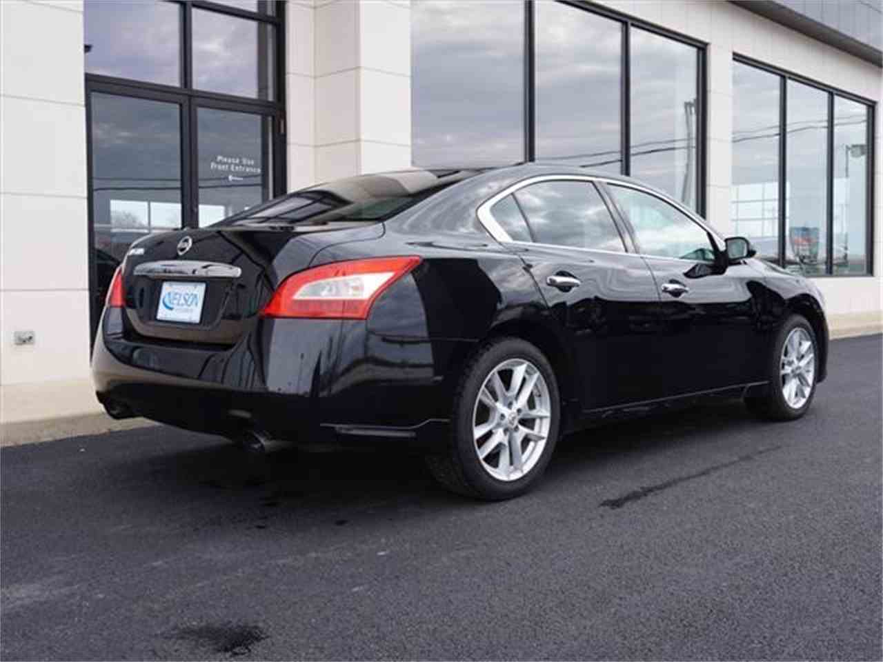 Large Picture of 2010 Nissan Maxima located in Ohio - $9,999.00 - KHAD