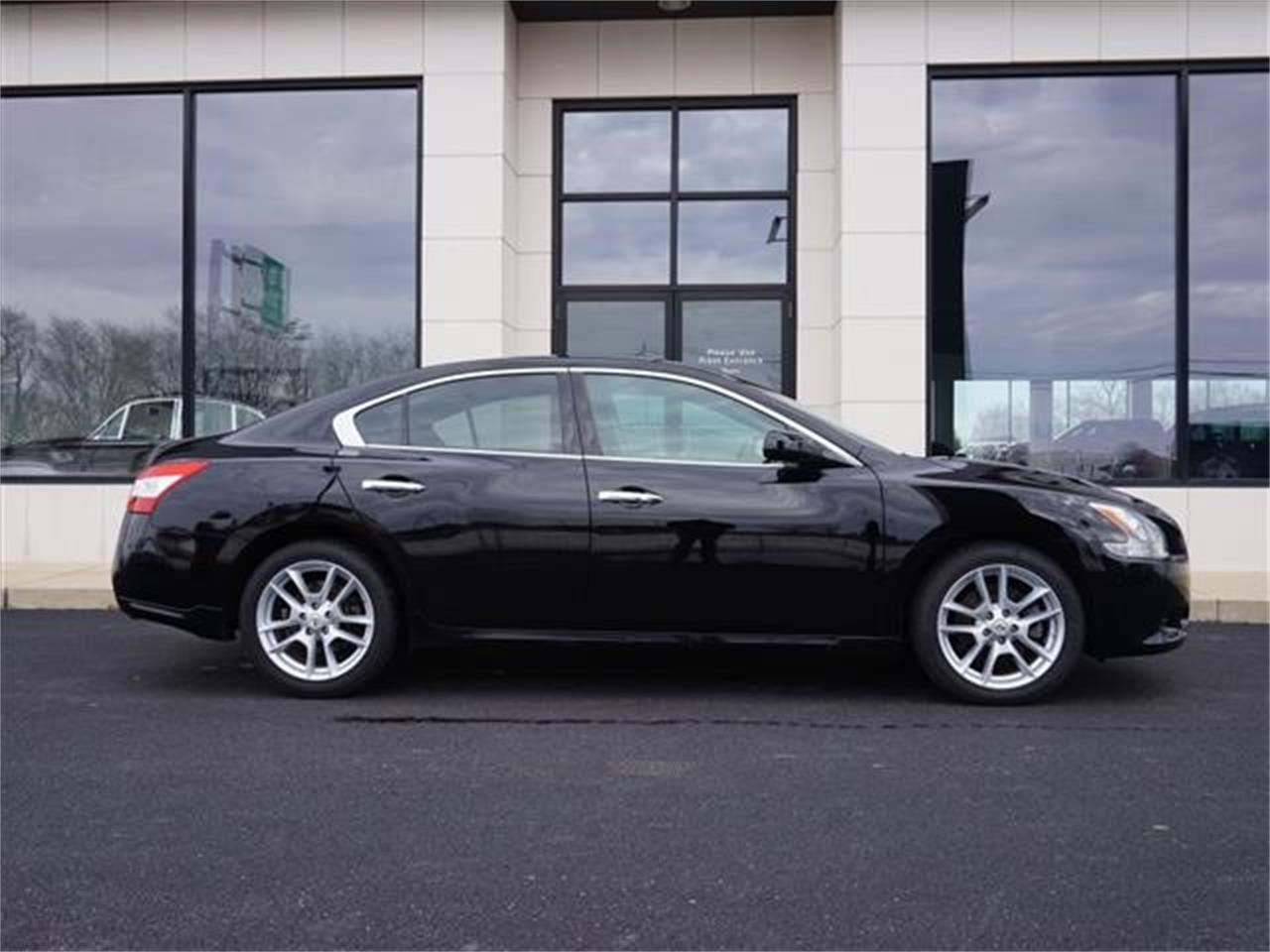 Large Picture of 2010 Maxima - $9,999.00 Offered by Nelson Automotive, Ltd. - KHAD