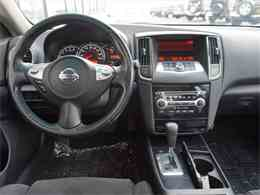 Picture of '10 Maxima located in Ohio - $9,999.00 Offered by Nelson Automotive, Ltd. - KHAD
