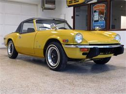Picture of Classic 1973 Triumph Spitfire located in Hamburg New York - $7,999.00 Offered by Superior Auto Sales - KHAG