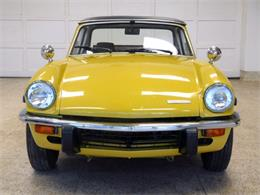 Picture of Classic 1973 Triumph Spitfire located in Hamburg New York Offered by Superior Auto Sales - KHAG