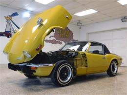 Picture of '73 Triumph Spitfire located in New York Offered by Superior Auto Sales - KHAG