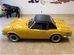 Picture of Classic '73 Triumph Spitfire - $7,999.00 - KHAG