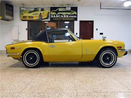 Picture of '73 Spitfire located in Hamburg New York - $7,999.00 Offered by Superior Auto Sales - KHAG