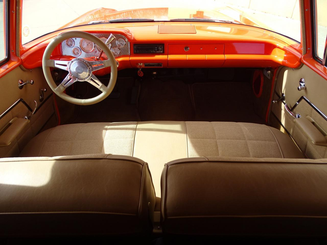 1958 Chevrolet Sedan Delivery For Sale Classiccars Com