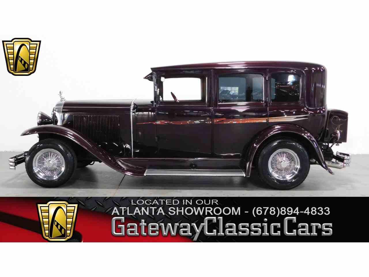 1929 Buick Sedan for Sale | ClassicCars.com | CC-955581