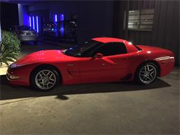 Picture of '04 Corvette  - KHCC