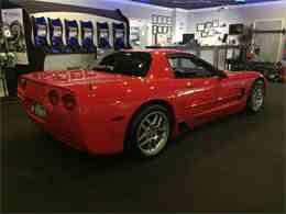 Picture of '04 Corvette  - KHCC