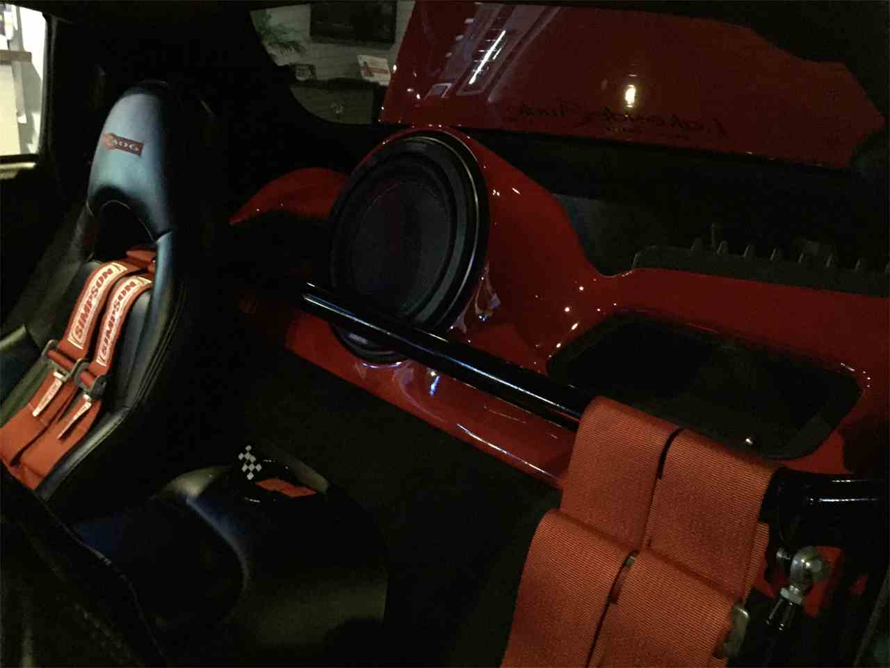 Large Picture of '04 Corvette  - KHCC