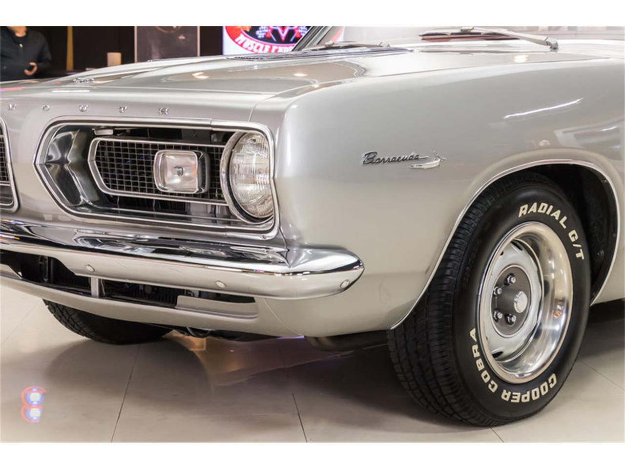1967 Plymouth Barracuda for Sale | ClassicCars.com | CC-955636