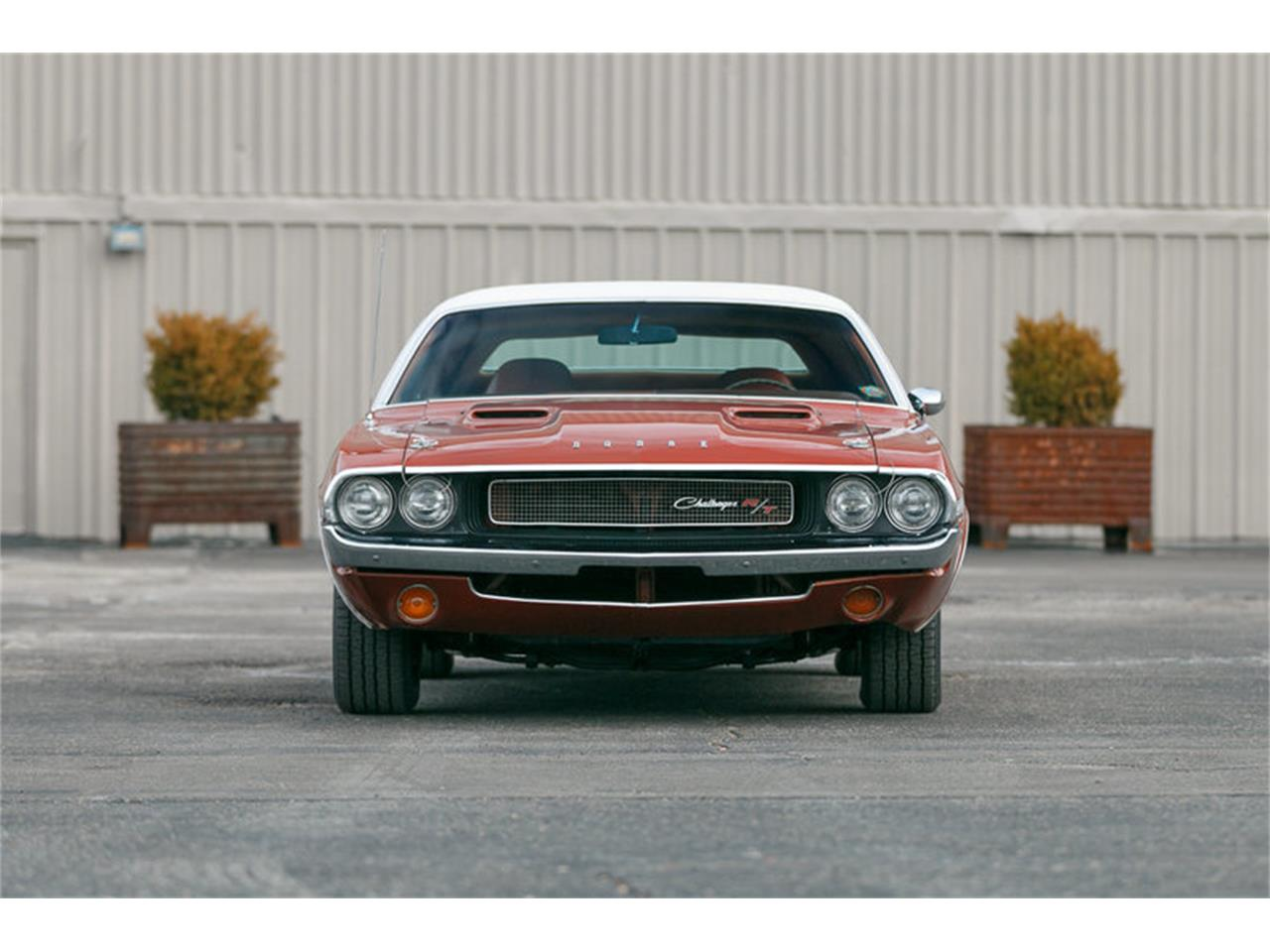 Large Picture of 1970 Challenger located in Missouri Offered by Fast Lane Classic Cars Inc. - KHEB