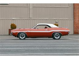 Picture of Classic 1970 Challenger - KHEB