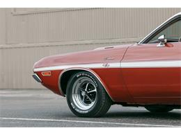 Picture of Classic '70 Dodge Challenger located in St. Charles Missouri Offered by Fast Lane Classic Cars Inc. - KHEB