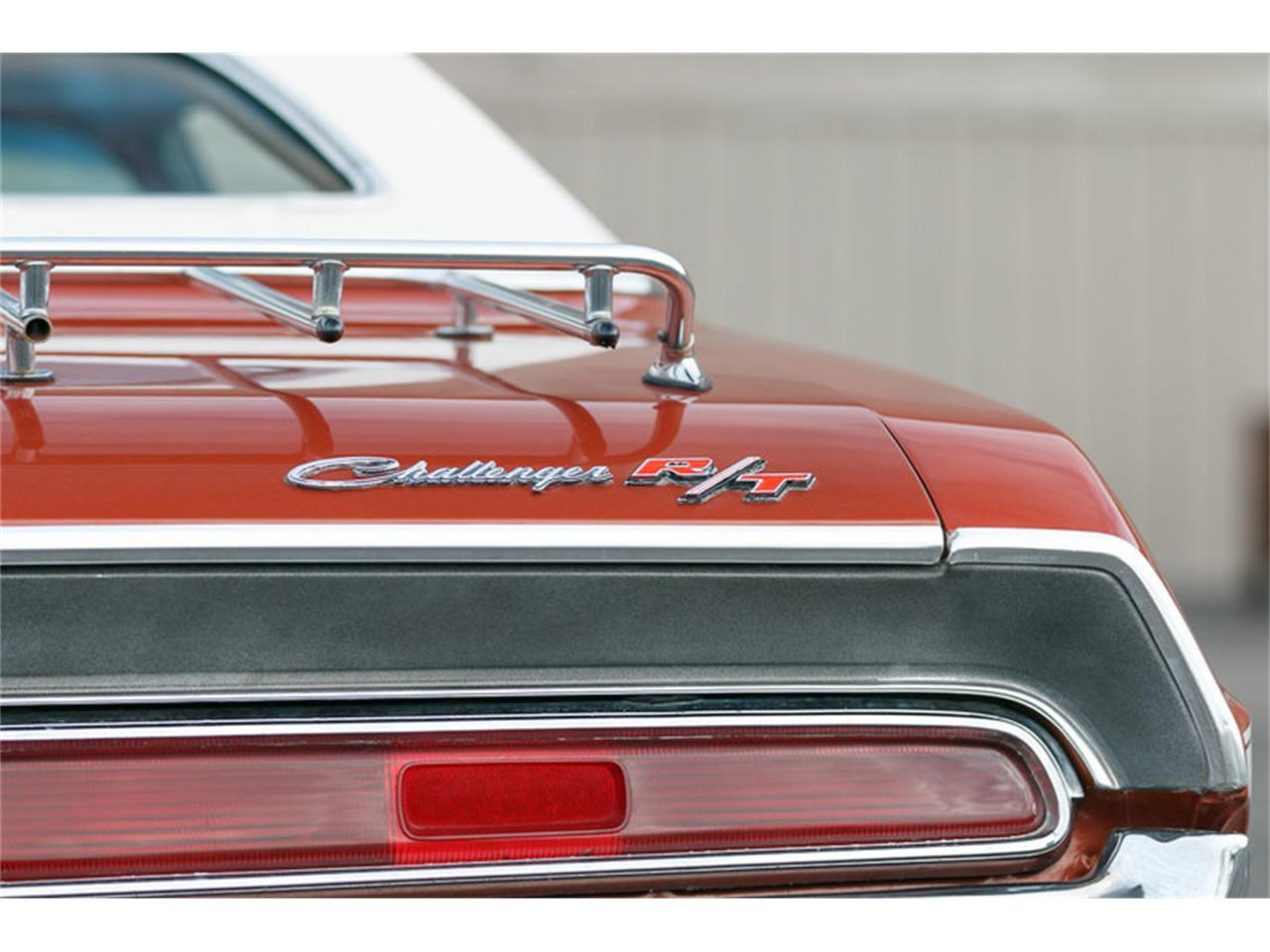 Large Picture of '70 Dodge Challenger located in St. Charles Missouri - $47,995.00 - KHEB