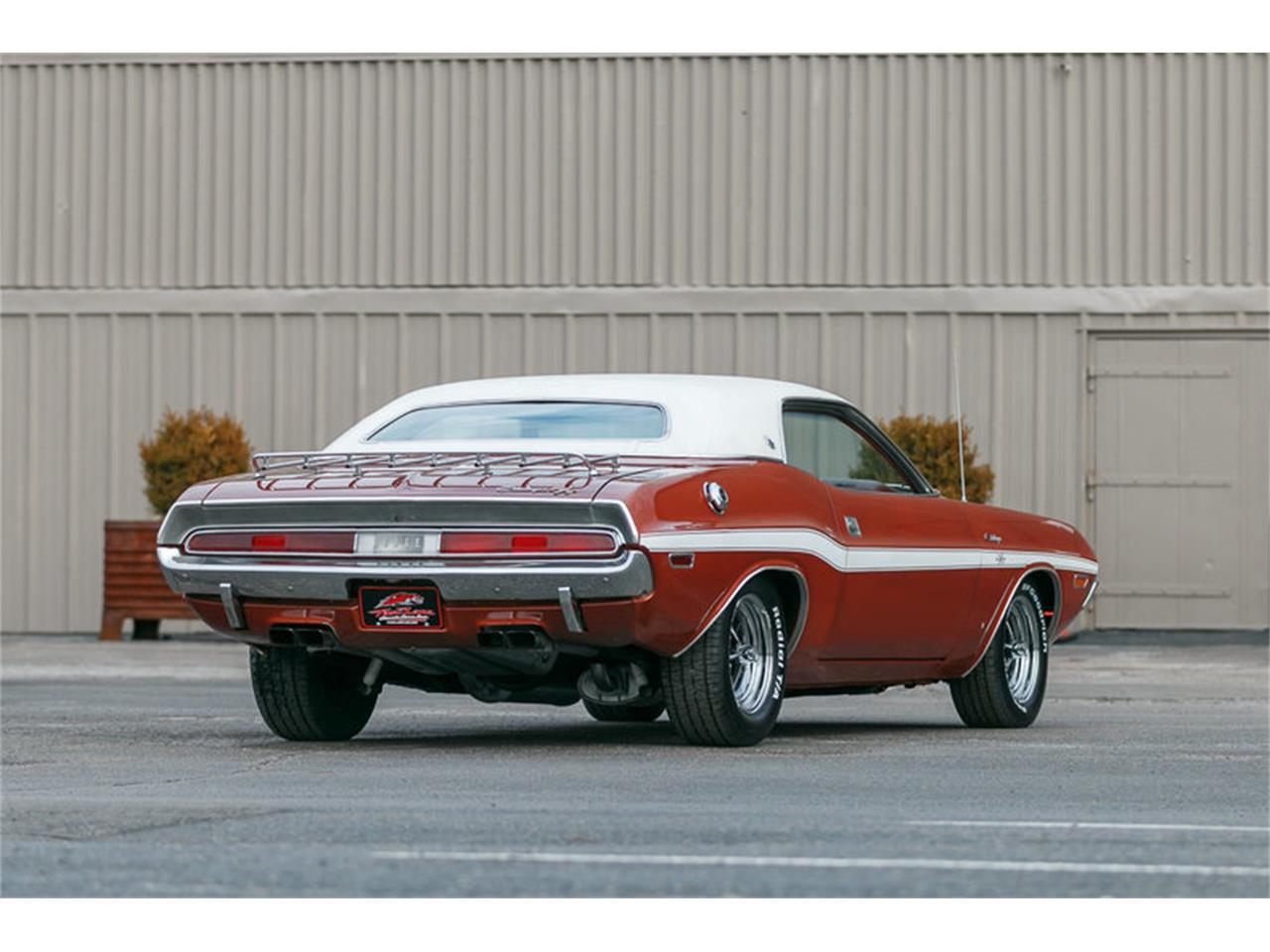 Large Picture of 1970 Challenger located in Missouri - $47,995.00 Offered by Fast Lane Classic Cars Inc. - KHEB
