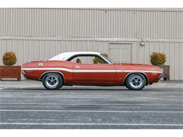 Picture of Classic 1970 Challenger - $47,995.00 Offered by Fast Lane Classic Cars Inc. - KHEB