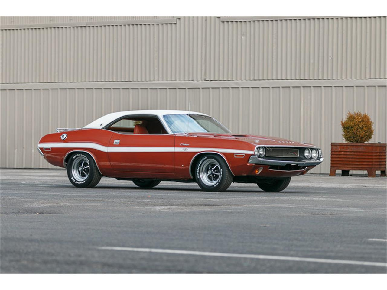 Large Picture of Classic 1970 Dodge Challenger located in St. Charles Missouri - $47,995.00 - KHEB
