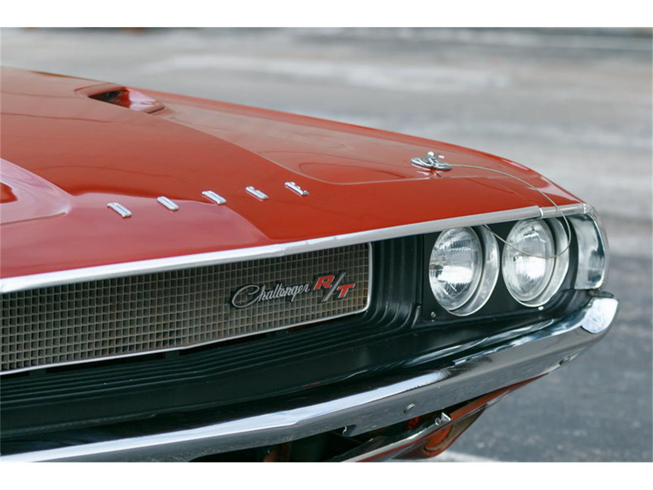 Large Picture of Classic '70 Challenger - $47,995.00 Offered by Fast Lane Classic Cars Inc. - KHEB