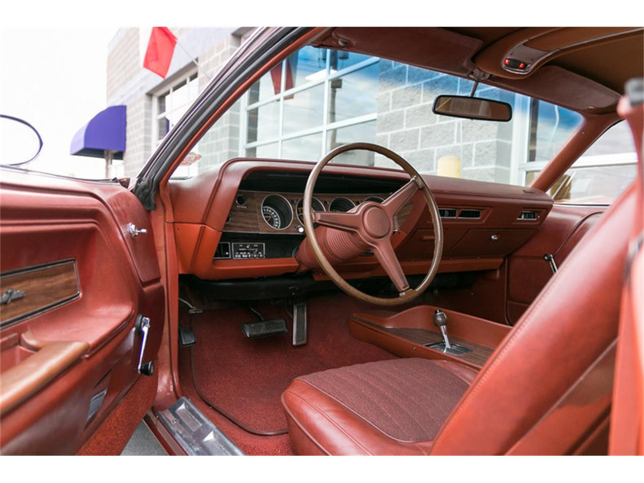 Large Picture of '70 Dodge Challenger - $47,995.00 Offered by Fast Lane Classic Cars Inc. - KHEB