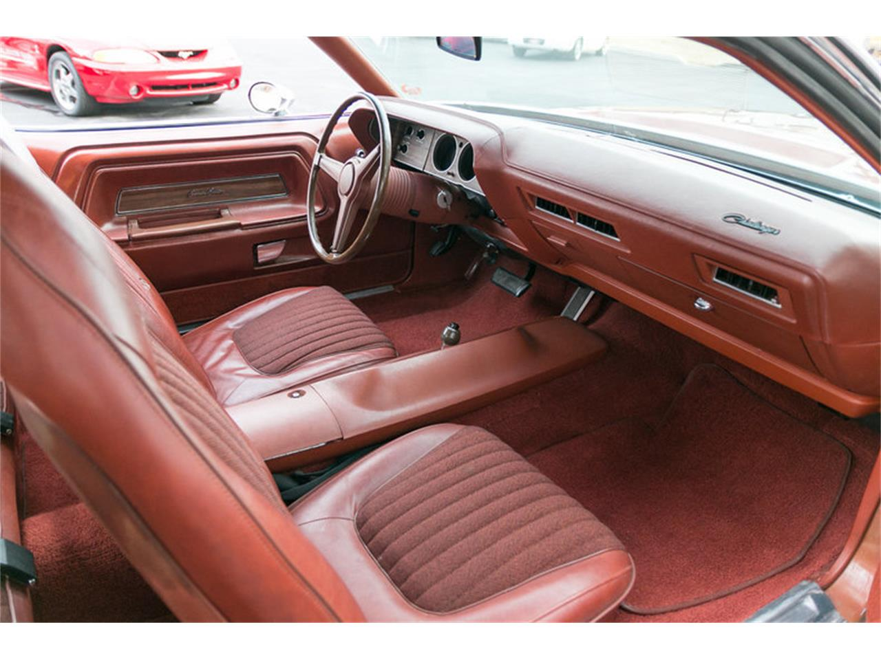 Large Picture of 1970 Dodge Challenger - $47,995.00 - KHEB