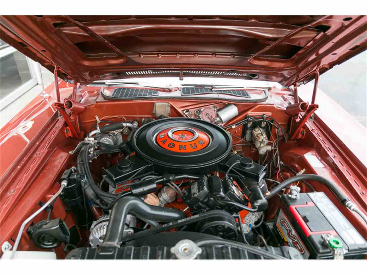 Large Picture of '70 Challenger - KHEB