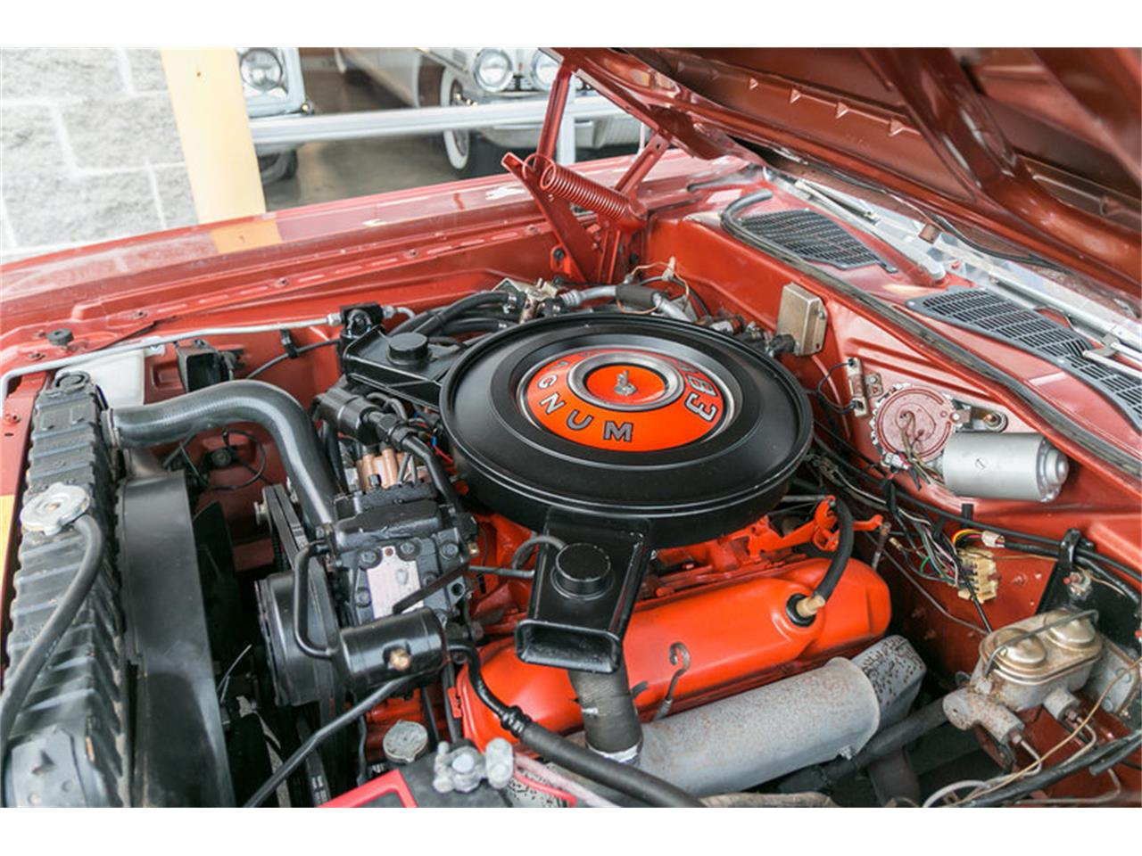 Large Picture of '70 Dodge Challenger Offered by Fast Lane Classic Cars Inc. - KHEB