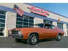 Picture of '71 Chevrolet Chevelle located in St. Charles Missouri - $47,500.00 - KHEC