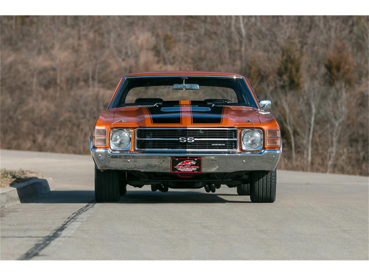 Large Picture of 1971 Chevelle located in Missouri Offered by Fast Lane Classic Cars Inc. - KHEC