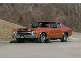 Picture of 1971 Chevrolet Chevelle Offered by Fast Lane Classic Cars Inc. - KHEC