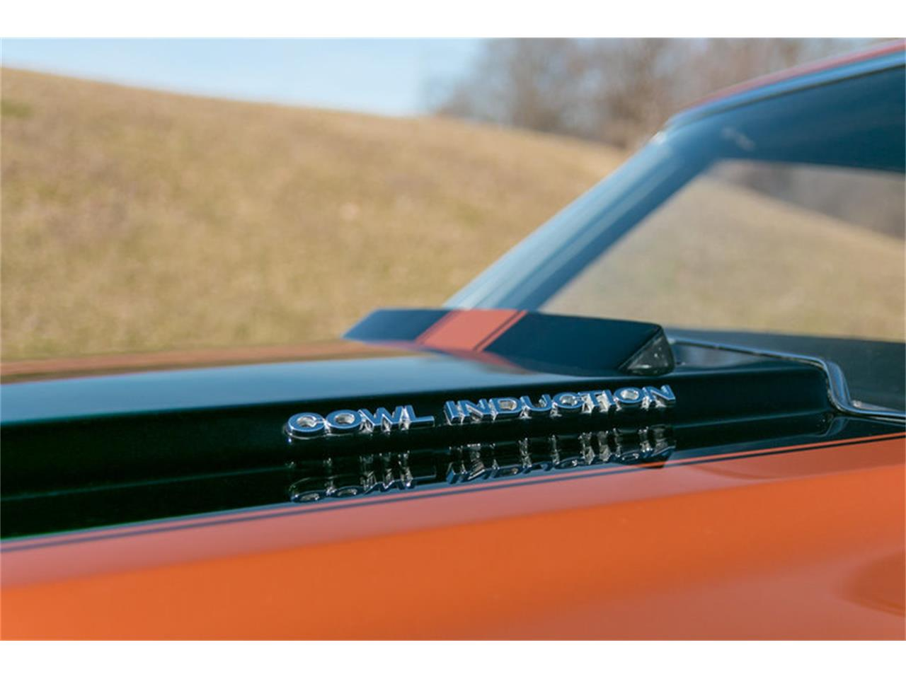 Large Picture of 1971 Chevelle located in St. Charles Missouri - KHEC