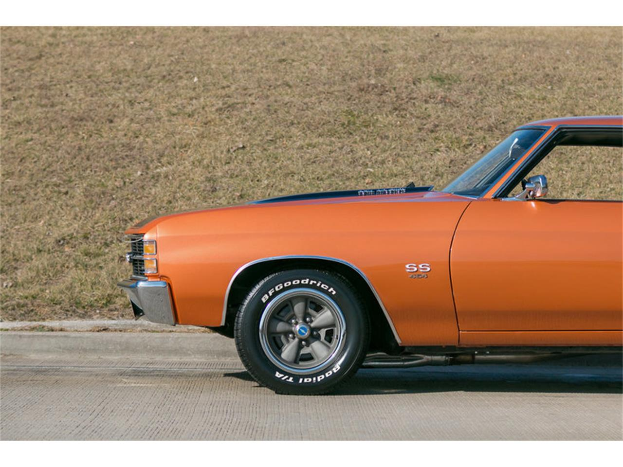 Large Picture of '71 Chevelle located in St. Charles Missouri - $47,500.00 - KHEC