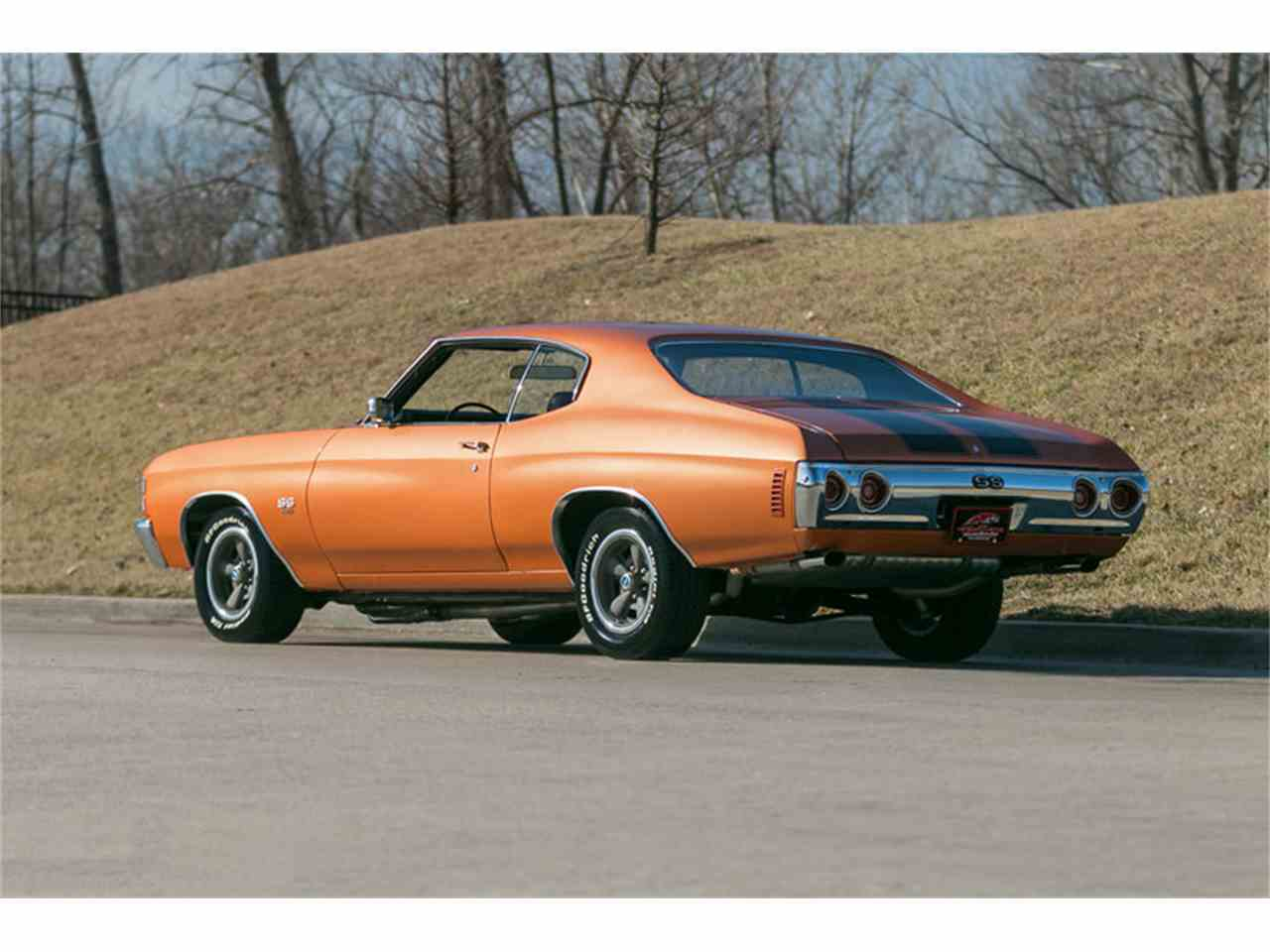 Large Picture of '71 Chevrolet Chevelle - $47,500.00 Offered by Fast Lane Classic Cars Inc. - KHEC