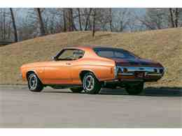 Picture of '71 Chevelle Offered by Fast Lane Classic Cars Inc. - KHEC