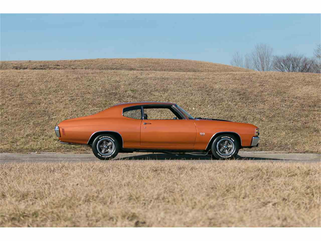 Large Picture of '71 Chevelle - $47,500.00 - KHEC