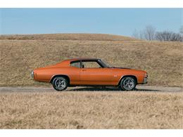 Picture of Classic 1971 Chevrolet Chevelle located in St. Charles Missouri - KHEC