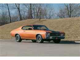 Picture of 1971 Chevrolet Chevelle - KHEC