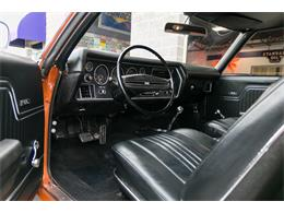 Picture of '71 Chevrolet Chevelle Offered by Fast Lane Classic Cars Inc. - KHEC