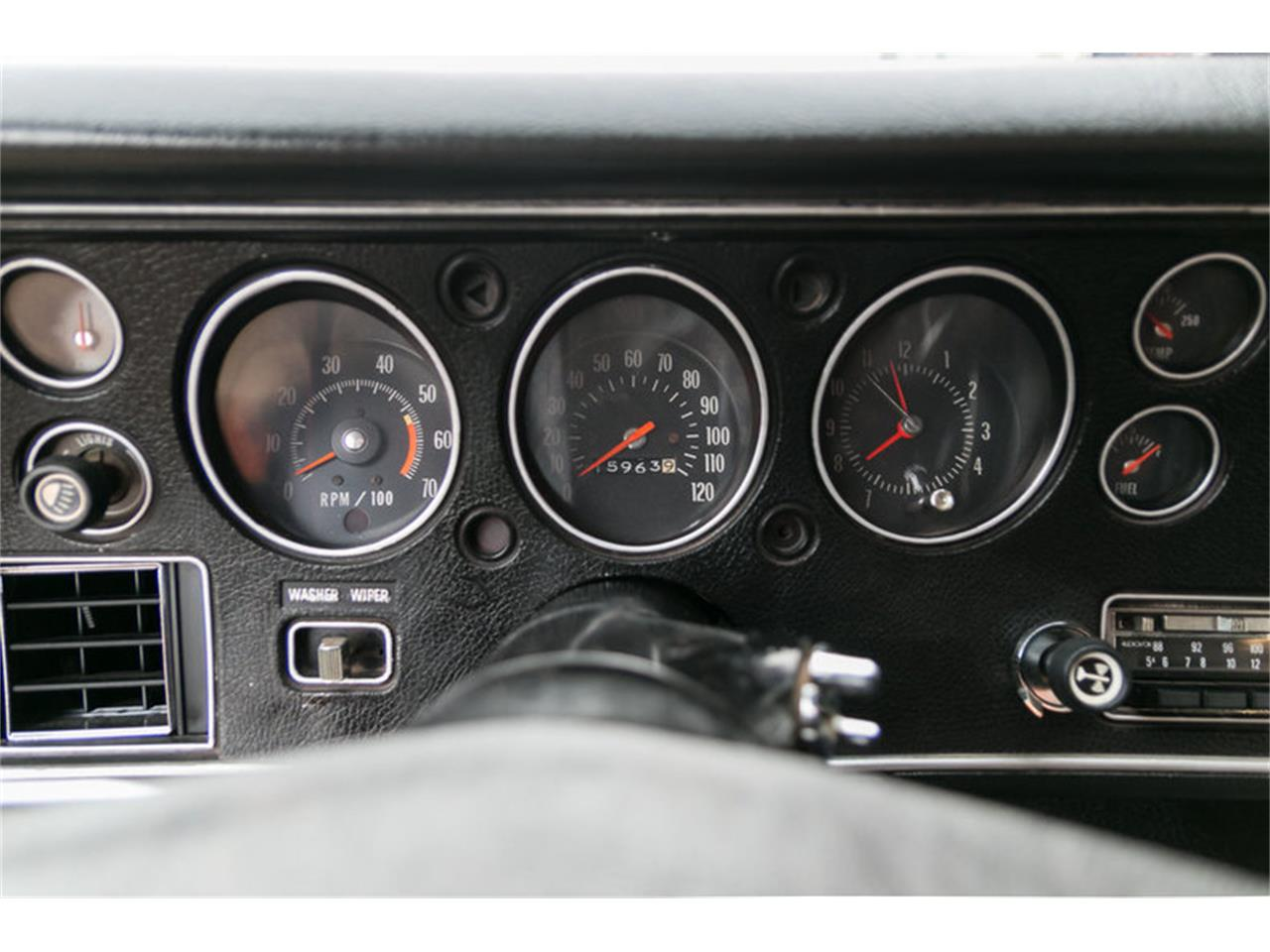 Large Picture of 1971 Chevrolet Chevelle - $47,500.00 Offered by Fast Lane Classic Cars Inc. - KHEC