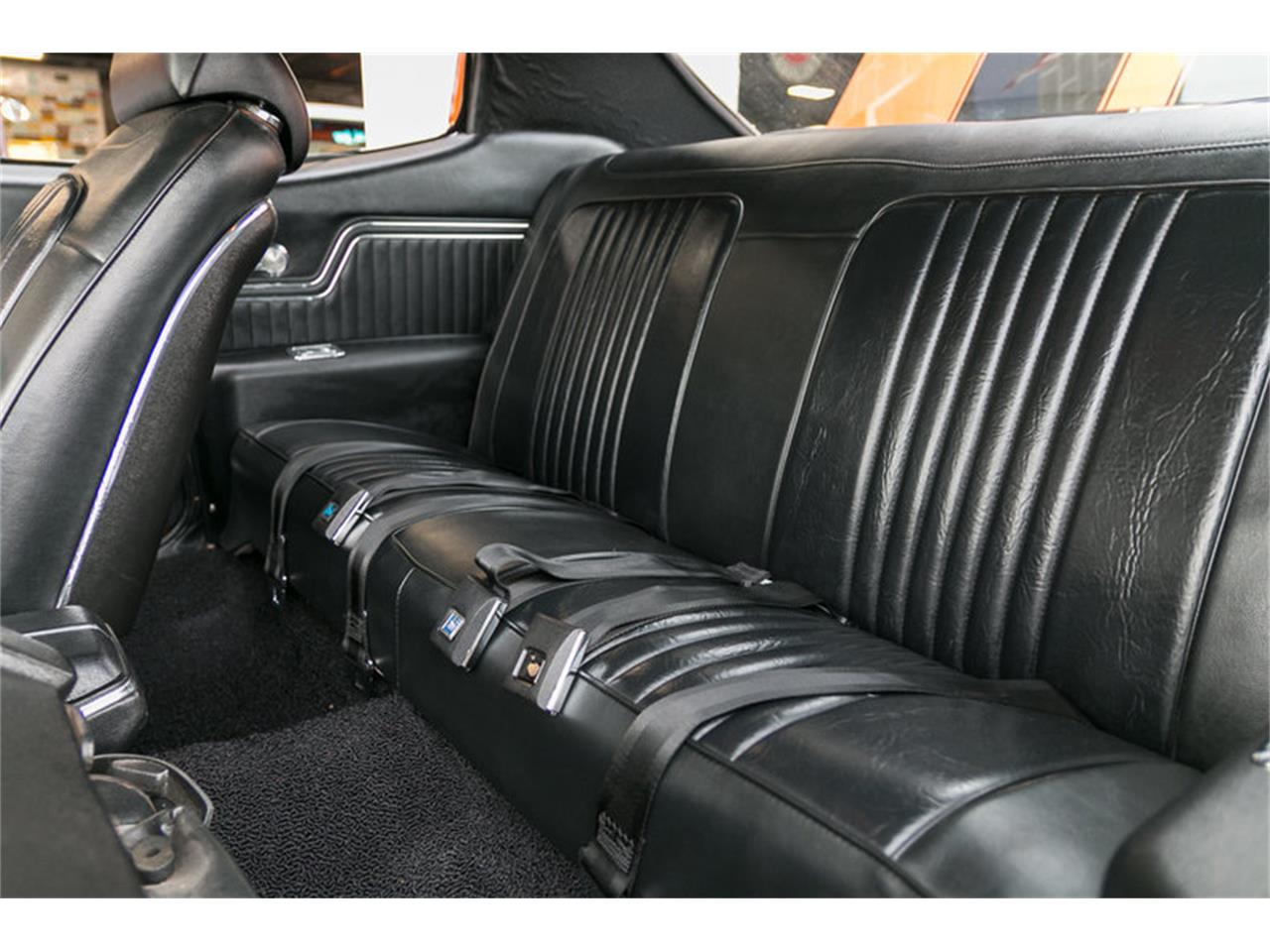 Large Picture of '71 Chevrolet Chevelle - KHEC