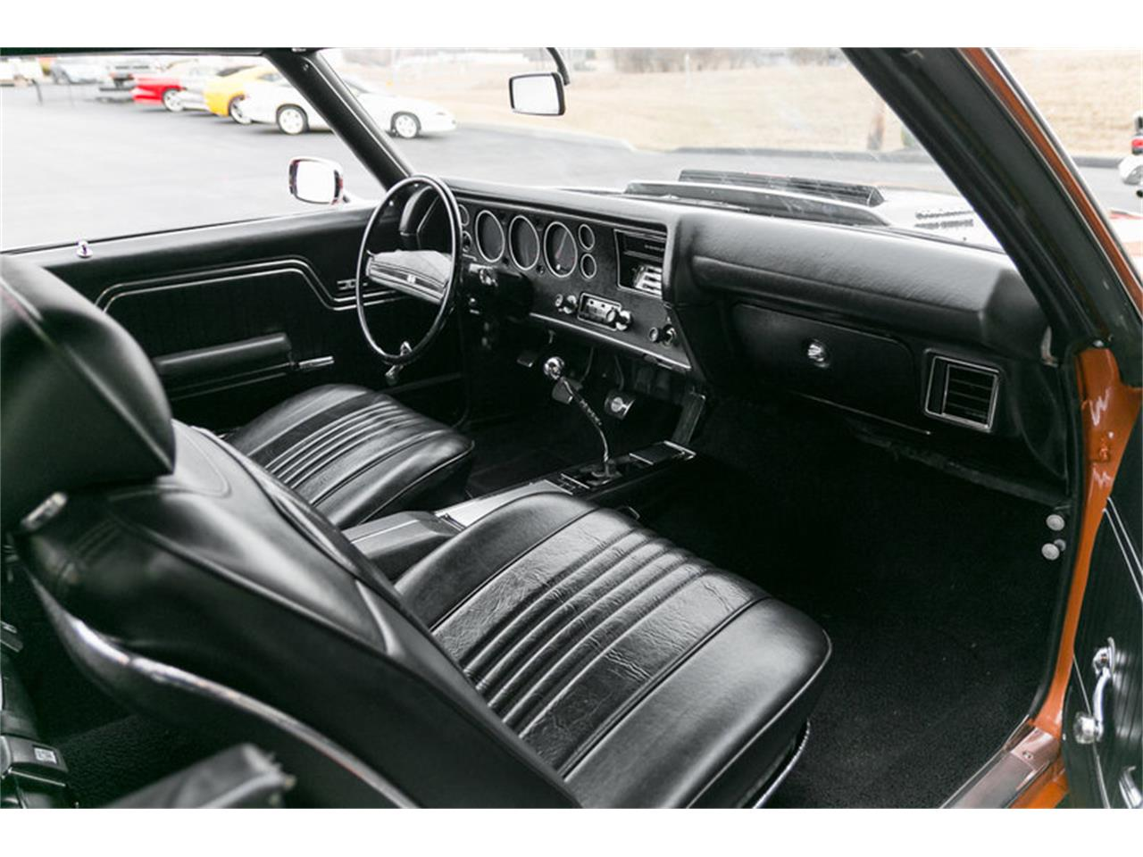 Large Picture of Classic '71 Chevrolet Chevelle Offered by Fast Lane Classic Cars Inc. - KHEC