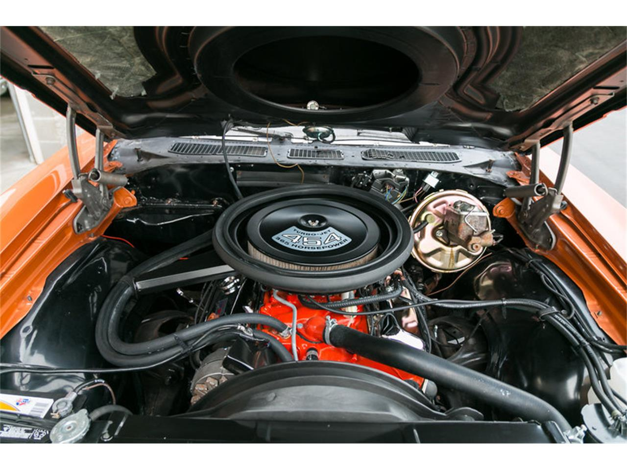 Large Picture of Classic 1971 Chevrolet Chevelle - KHEC