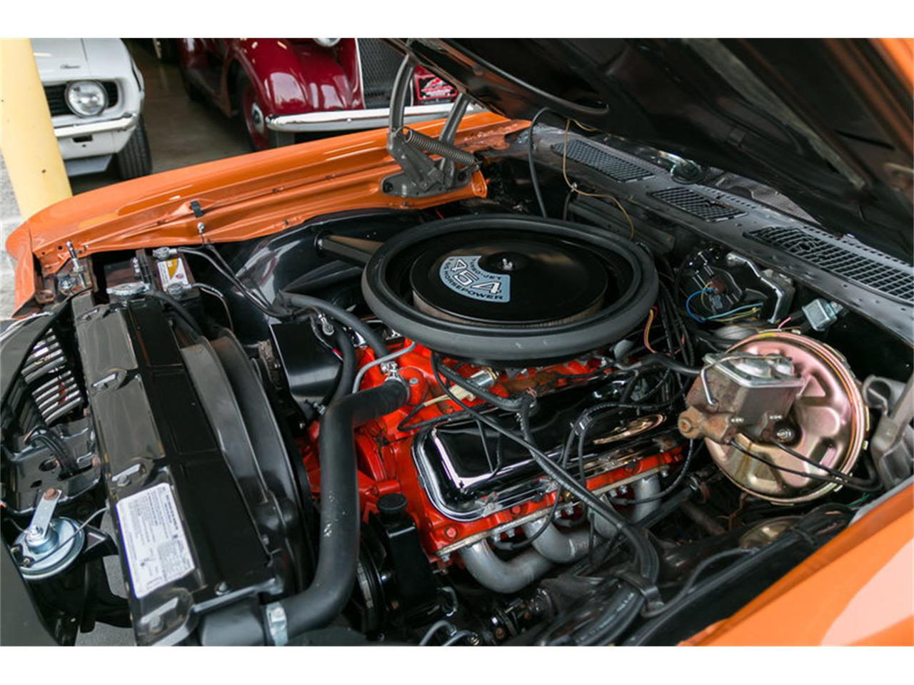 Large Picture of '71 Chevelle - KHEC