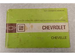 Picture of '71 Chevelle - KHEC