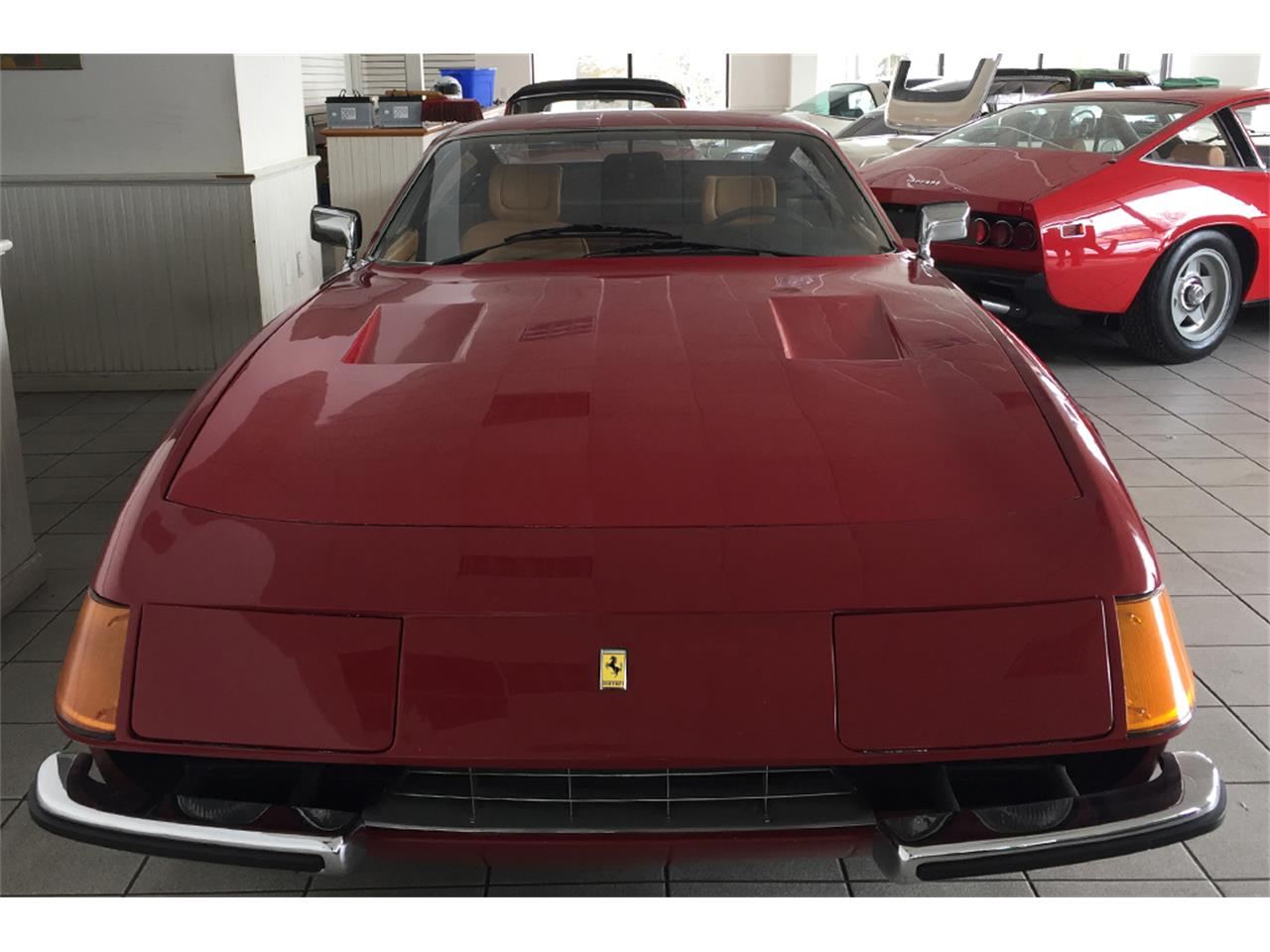 Large Picture of '73 365 GTB - KHF5