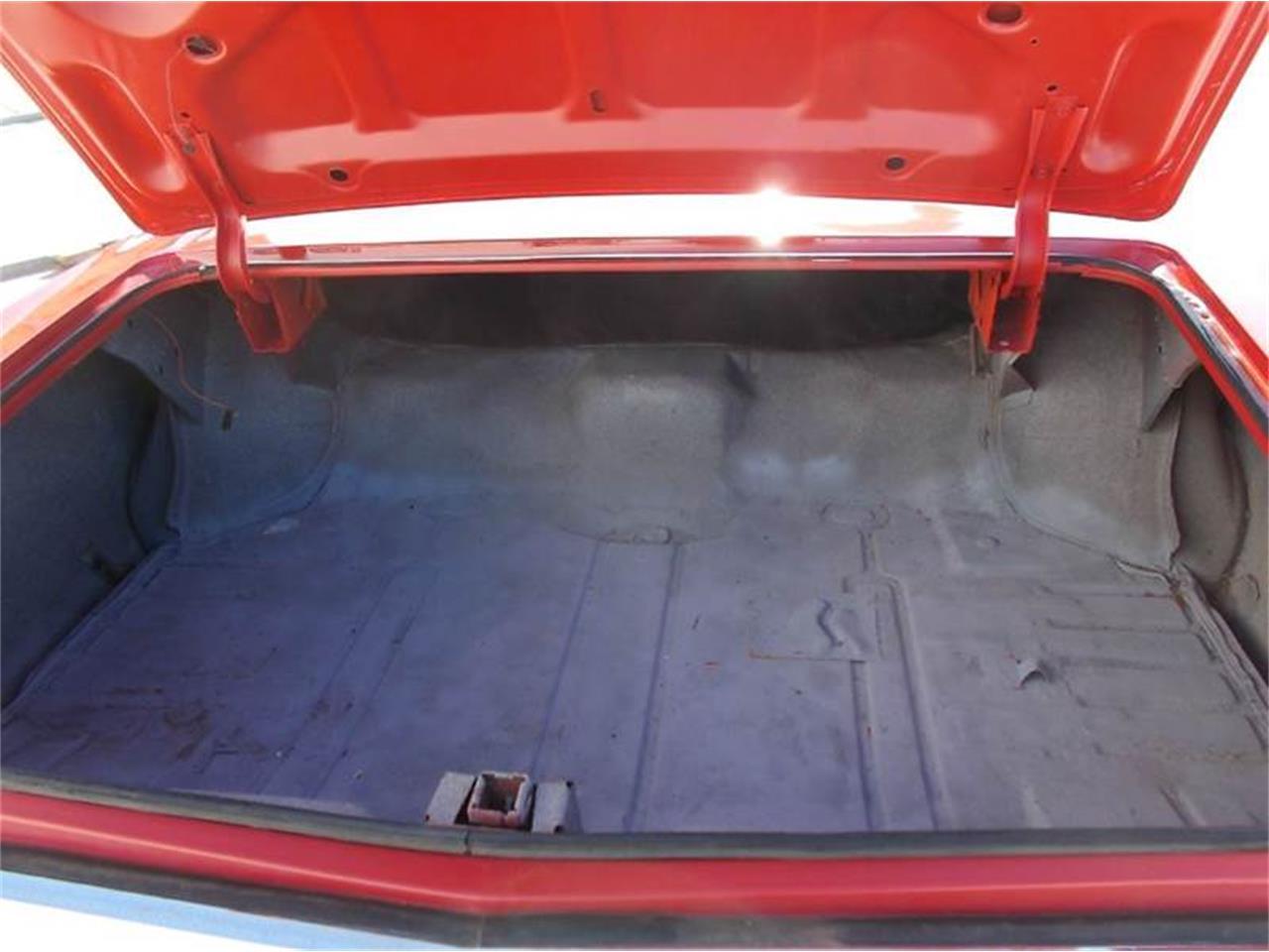 Large Picture of '70 Impala - KHFB