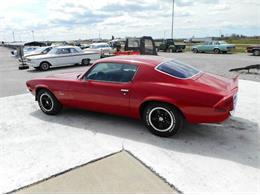 Picture of Classic 1971 Chevrolet Camaro - KHFC