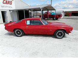 Picture of Classic 1971 Camaro located in Illinois Offered by Country Classic Cars - KHFC