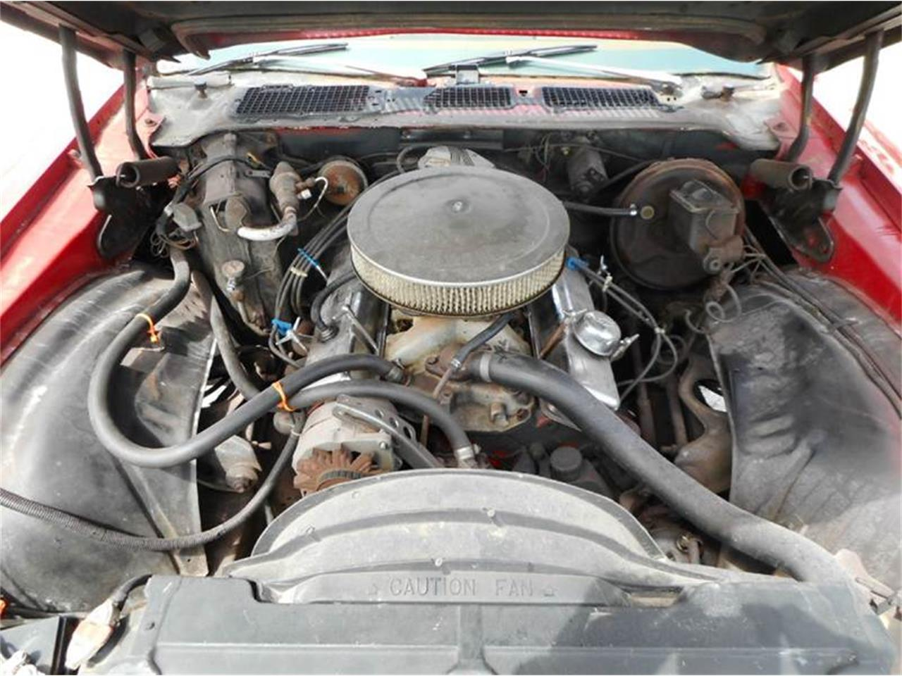 Large Picture of Classic 1971 Chevrolet Camaro - $17,550.00 - KHFC