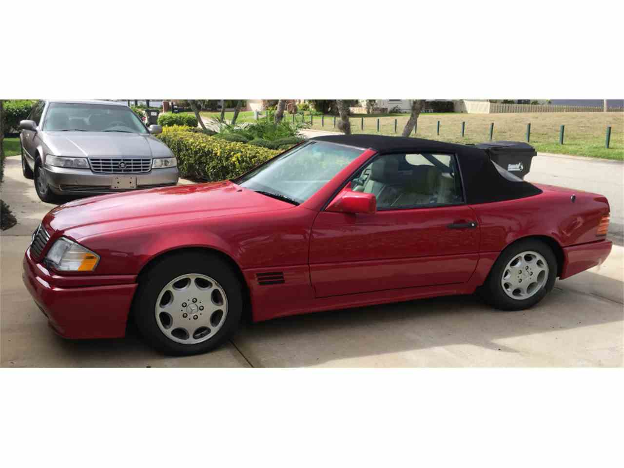 1995 mercedes benz 500sl for sale cc for Mercedes benz for sale under 5000