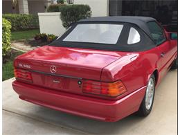 Picture of '95 500SL - KHG9